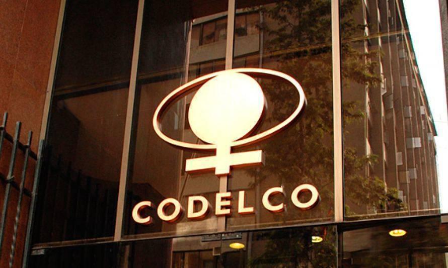 Codelco nombra a Patricio Vergara en el cargo de vicepresidente de Recursos Mineros y Desarrollo