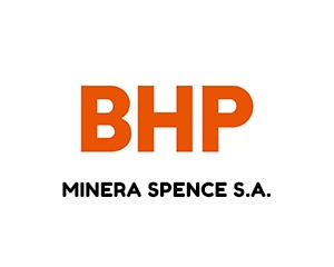 BHP Spensce
