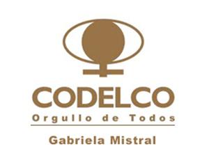 Codelco Gaby